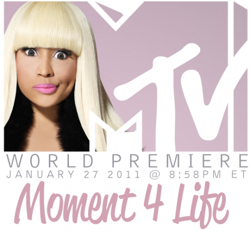 "Nicki Minaj Moment 4 Life Video Shoot. Nicki Minaj#39;s ""Moment 4 Life"""